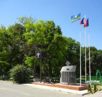 Анапа станица Гостагаевская казачья скорбь и память