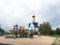 Анапа храм Владимира ул. Ленина 180
