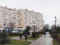 Анапа, ул. Лермонтова 121