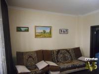 3-комнатная квартира в Анапе п.Супсех