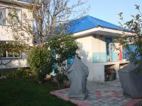 Недвижимость станица Благовещенская курорт Анапа