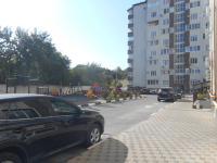 Анапа ЖК НЕкрасовский