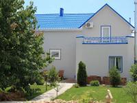 Анапа два дома на участке 15соток на побережье Черного моря