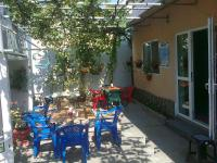 гостиница в Анапе не дорого