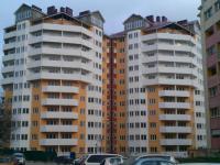Анапа ЖК Два Капитана | Однокомнатная квартира 3800000руб.