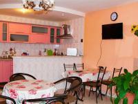 Гостиница в Анапе