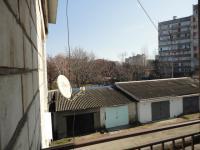 Анапа балкон