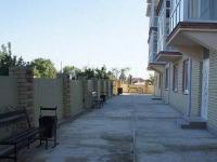 Однокомнатная квартира в Анапе, п. Супсех