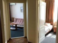 Гостиница в курортной части Анапы