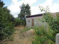 Земельный участок в с.Джигинка трасса Крым