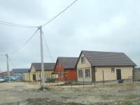 Дом в Анапе п. Просторный