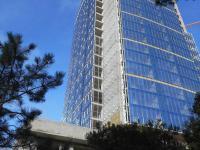 продается однокомнатная квартира в центре Анапы