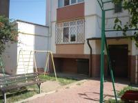 Однокомнатная квартира в Анапе ЖК Семейный