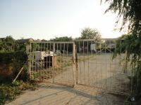 Участок 28 соток . п.Цыбанобалка курорт Анапа