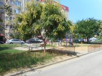 Анапа Парковая 31 игровая площадка