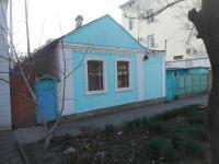 Двухкомнатная квартира в Анапе