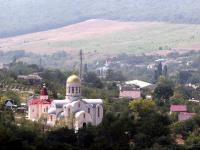 Дом в ближайшем пригороде Анапы, с. Варваровка
