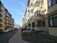 квартира на Аионерском проспекте в Анапе