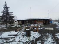 Участок в с прудом в Анапе