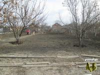Участок в Цибанобалке с домом