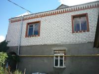 Анапа Цыбанобалка дом