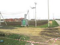 Земельный участок в Витязево