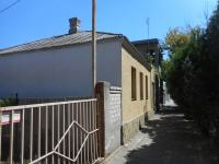 Анапская дом