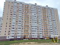 Однокомнатная квартира в Анапе, микрорайон «Горгиппия»