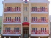 Анапа Сукко отель