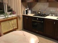 купить трехкомнатную квартиру в Анапе с ремонтом и мебелью