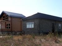 Дом Анапа поселок Пятихатки