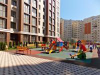 ЖК Тургеневский квартал снять квартиру