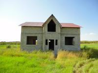 дом в Анапе п.Джемете