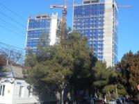 продается двухкомнатная квартира в центре города Анапы