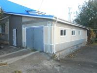 дом в ДЖигинке Анапского района