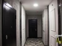 Двухкомнатная квартира в Анапе ЖК Парадный