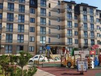 Однокомнатная квартира в Анапе с видом на море | ЖК Бельведер