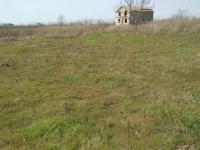 Участок в поселке Пятихатки
