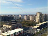 Двухкомнатная квартира с видом на море  5 600 000 руб.