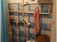 3-комнатная квартира в Анапе п.Школьный - Купить за 1 600 000 руб.