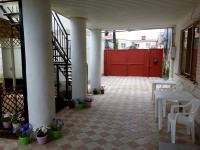 Анапа гостевой дом