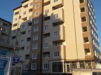 Двухкомнатная квартира в Анапе, ЖК Некрасовский-2