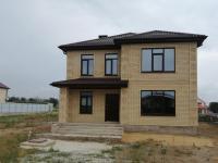 Дом в Анапе, х. Просторный