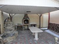 Анапа дом с мангальным двориком