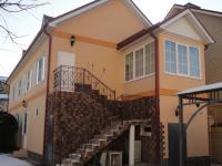 Анапа дом с гостевым флигелем