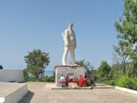 Калинин Дмитрий Семенович герой Советского союза | Анапа