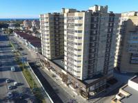 Однокомнатная квартира в Анапе | ЖК Лазурный