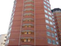 Двухкомнатная квартира в Анапе по ул. Крылова
