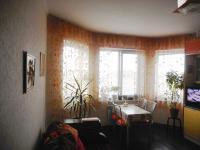 Квартира с просторной кухней