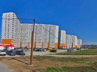квартира в Анапе, ЖК Горгиппия Морская